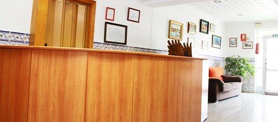 Trabuco Hotel