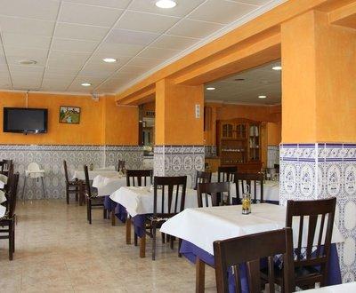Bar Trabuco Hotel