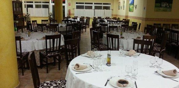 LOCAL GASTRONOMY Trabuco Hotel