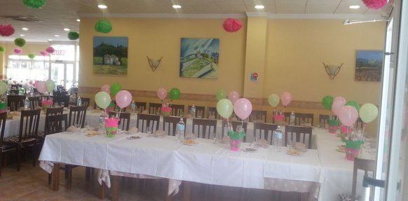 ROOMS FOR EVENTS Trabuco Hotel